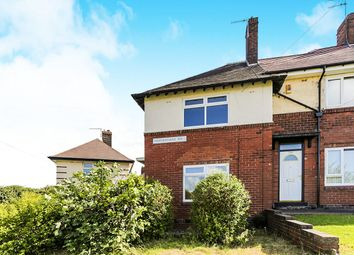 Thumbnail 2 bed property to rent in Swanbourne Road, Sheffield