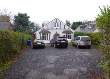 Thumbnail 3 bed bungalow for sale in Armitage Road, Rugeley