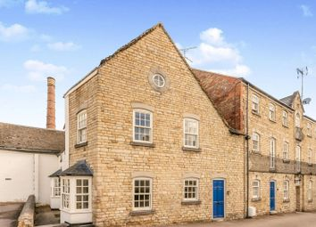 Thumbnail 2 bed flat to rent in All Saints Mews, Stamford