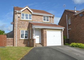 Thumbnail 3 bed detached house for sale in Worsley Court, Malton