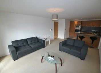 Thumbnail 2 bedroom flat to rent in Lord Street, Manchester