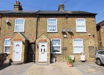 2 bed terraced house for sale in Nellgrove Road, Hillingdon, Uxbridge UB10