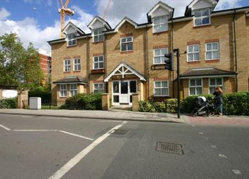 Thumbnail 1 bed property to rent in Genotin Road, Enfield