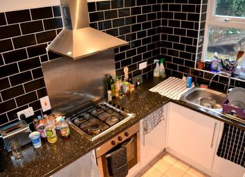 Thumbnail 4 bed property to rent in Rusholme Grove, Victoria Park, Manchester