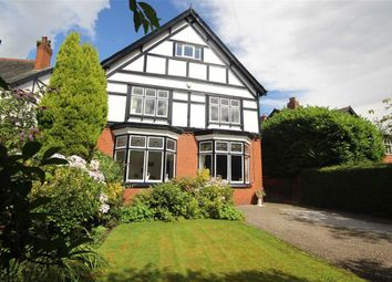 Thumbnail 5 bedroom detached house for sale in Walkden Road, Worsley, Manchester