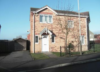 Thumbnail 2 bedroom semi-detached house to rent in Ambleside Way, Glen Parva, Leicester