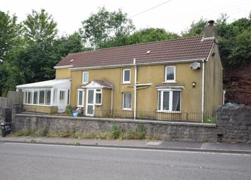 Thumbnail 3 bedroom detached house for sale in Hillside Cottage, Redhill, Bristol