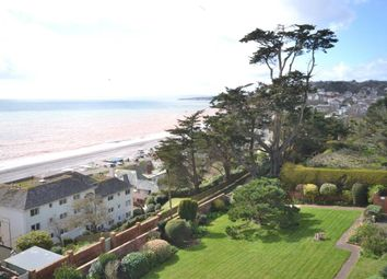 Thumbnail 2 bed flat for sale in Otterbourne Court, 6 Coastguard Road, Budleigh Salterton, Devon