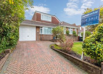 Thumbnail 4 bed detached house for sale in Eley Drive, Rottingdean, East Sussex