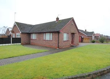 Thumbnail 2 bed bungalow for sale in Ashford Avenue, Worsley, Manchester