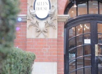 Thumbnail 1 bed property to rent in Allen Street, London
