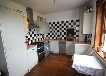 Thumbnail 2 bed triplex to rent in Stratheden Road, Blackheath