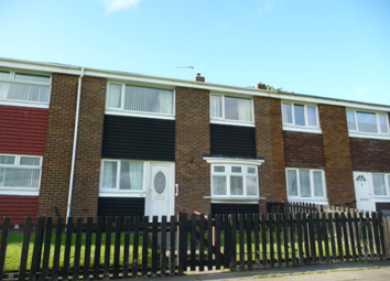 Thumbnail 3 bed terraced house to rent in 145 Westfields, Stanley Co Durham
