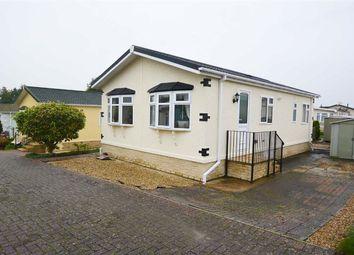 2 bed mobile/park home for sale in Woodlands Park, Quedgeley, Gloucester GL2