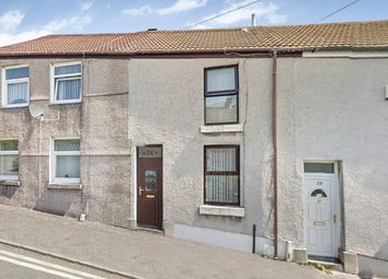 2 bed property for sale in Millbrook Street, Plasmarl, Swansea SA6