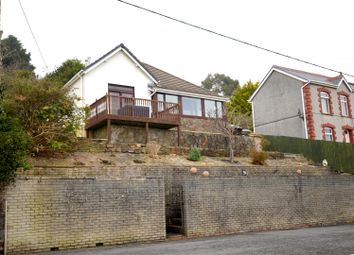 Thumbnail 2 bed detached bungalow for sale in Elgin Road, Pwll, Llanelli