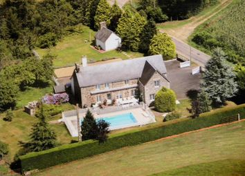 Thumbnail 5 bed country house for sale in 50520, La Chapelle-Urée, Brécey, Avranches, Manche, Lower Normandy, France