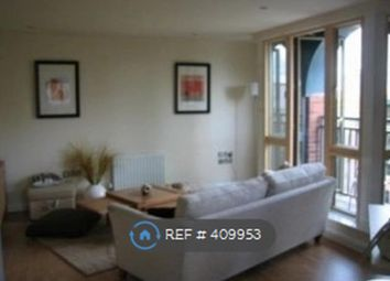 Thumbnail 1 bed flat to rent in Seller Street, Chester