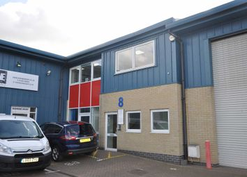 Office to let in Regina Road, Chelmsford CM1