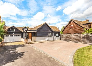 Thumbnail 4 bed detached house for sale in High Street, Greenfield