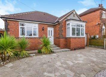 Thumbnail 2 bed detached bungalow for sale in The Grove, Wheatley Hills, Doncaster
