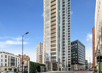 Thumbnail 2 bed flat for sale in Atlas Building, 145 City Road, London