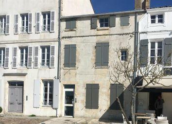 Thumbnail 2 bed town house for sale in La Rochelle, Poitou-Charentes, 17000, France