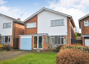 Thumbnail 4 bed detached house for sale in Coney Gree, Sawbridgeworth