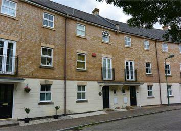 Thumbnail 7 bed town house to rent in Allington Circle, Kingsmead, Milton Keynes, Buckinghamshire