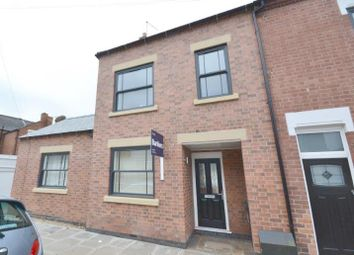 Thumbnail 3 bed property for sale in Lorne Road, Leicester
