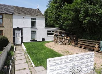 Thumbnail 2 bedroom cottage for sale in Llangyfelach Road, Treboeth, Swansea