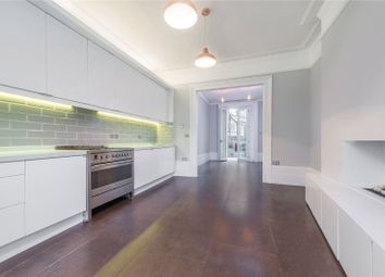 Thumbnail 6 bed terraced house for sale in Oakley Square, London