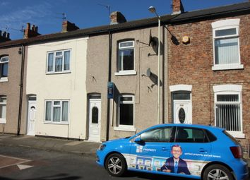 Thumbnail 2 bedroom terraced house to rent in Dickinson Street, Darlington
