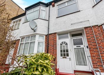 Thumbnail 2 bed property for sale in Kirkdale, London