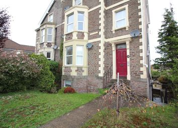 Thumbnail 2 bed flat for sale in Downend Road, Fishponds, Bristol