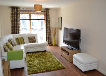Thumbnail 2 bed flat to rent in Charlotte Street, City Centre, Aberdeen, 1Lr
