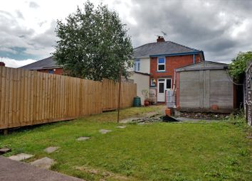 Thumbnail 2 bed semi-detached house for sale in Bowhay Lane, Exeter