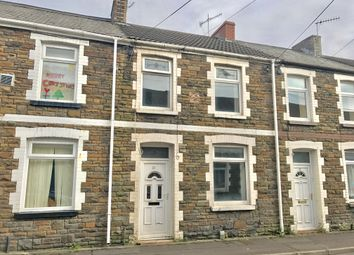 Thumbnail 2 bedroom terraced house for sale in Mary Street, Melin, Neath