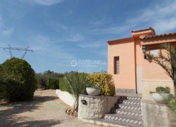 Thumbnail 4 bed villa for sale in Spain, Valencia, Alicante, Alcoy-Alcoi
