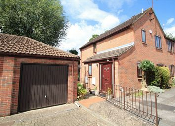Thumbnail 3 bed semi-detached house for sale in Kent Close, Uxbridge