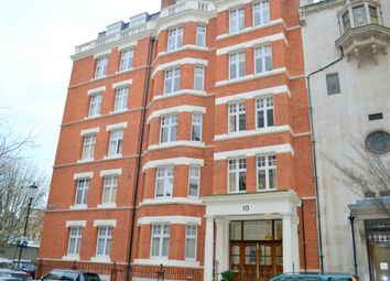 Thumbnail 3 bed flat to rent in 10 Wilbraham Place, Knightsbridge