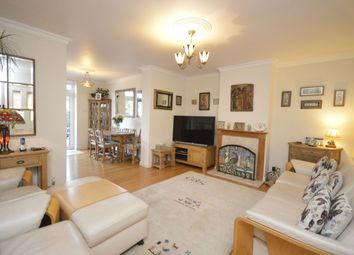 Thumbnail 4 bed semi-detached house for sale in Westfield Road, Harpenden