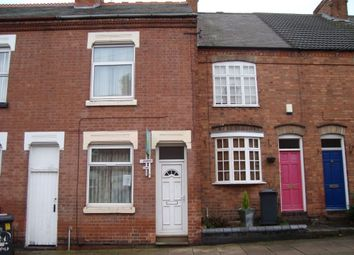 Thumbnail 3 bedroom property to rent in Leopold Road, Leicester