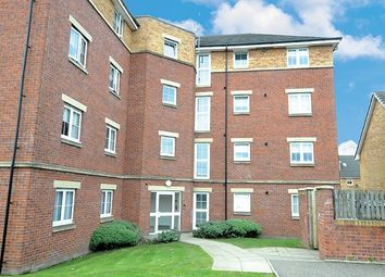 Thumbnail 2 bed flat for sale in Rigby Crescent, Glasgow