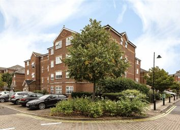 Thumbnail 2 bed flat for sale in Lisle Close, London