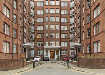 Thumbnail 3 bed flat to rent in Oakwood Court, London