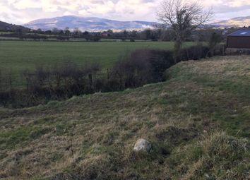 Thumbnail Land for sale in Ferryhill Road, Jonesborough, Newry