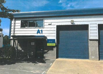 Thumbnail Industrial to let in Nimrod Way, Wimborne