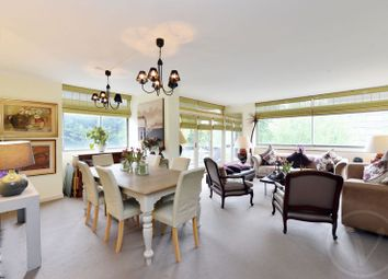 Thumbnail 4 bedroom flat for sale in Oak Hill Park, Hampstead, London