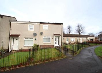 Thumbnail 2 bed end terrace house for sale in Loch Achray Street, Glasgow